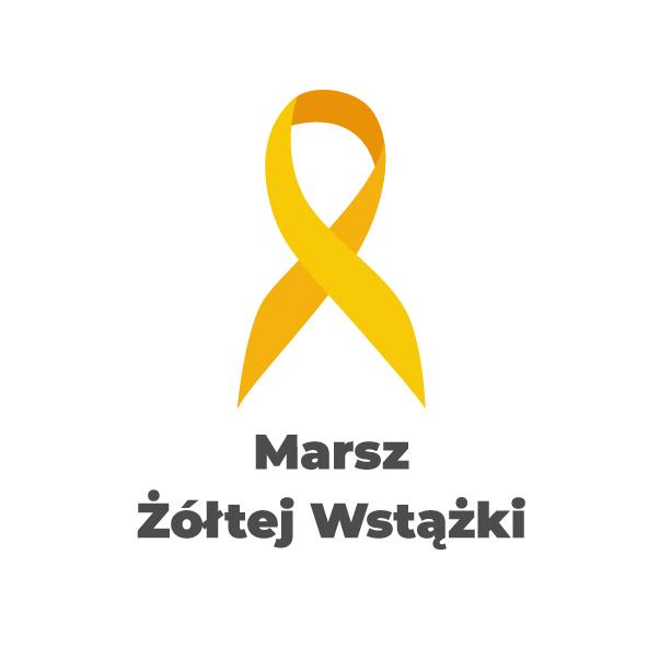Marsz Żółtej Wstążki